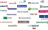 Ülkemizdeki Bankalar ve Şube Sayıları
