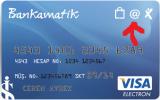 Hesap Numarası Banka Kartlarının Neresinde Yazıyor