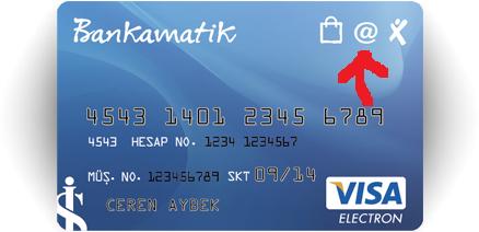 banka kartı hesap numarası