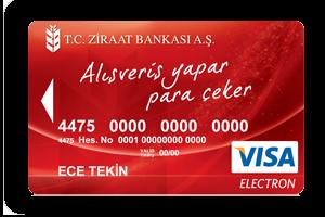 Ziraat Bankası Hesap No Kartın Neresinde Yazar? | Hazır Kredi