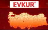 EVKUR YILBAŞI KAMPANYASI KREDİ KARTINA 15 TAKSİT
