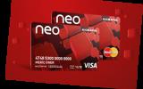 Akbank Neo Chip Para Nerelerde Kullanılır?